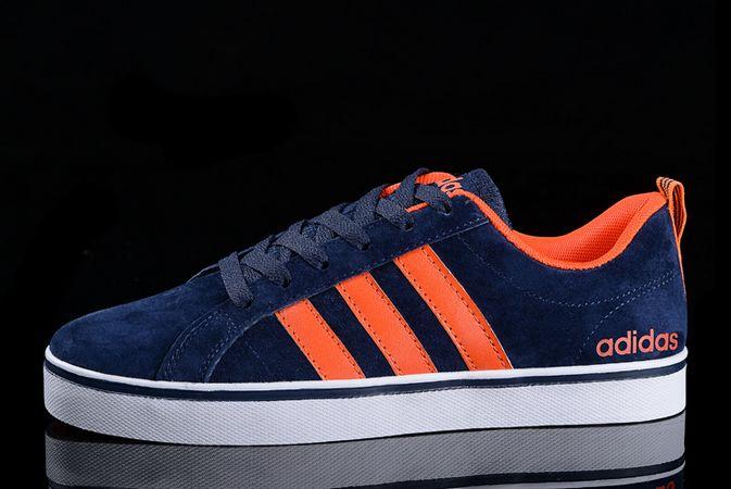 huge discount 09ef8 f1c93 Men  s Women  s Adidas Neo Pace VS Low Shoes Navy ...