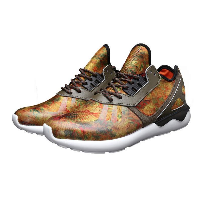 adidas camo schoenen