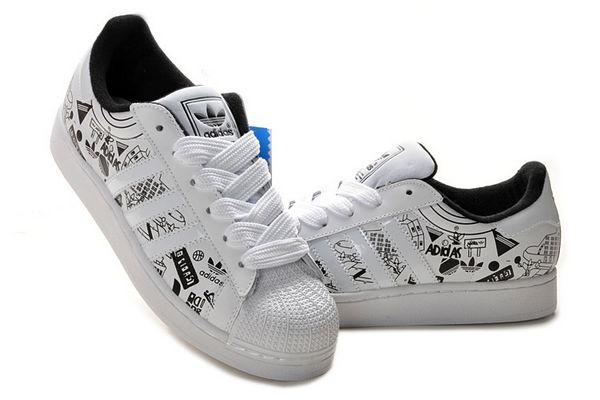 adidas originals graffiti trainers