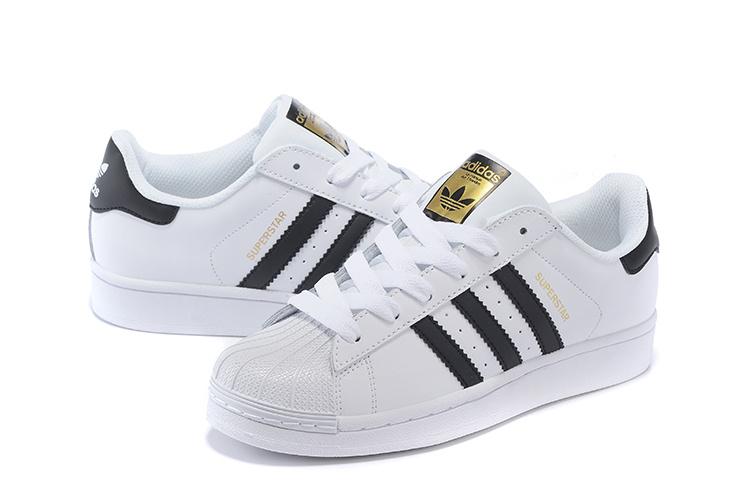 1b6844974f0916 ... 2016 Men  s Women  s Adidas Originals Superstar Shoes White  ...