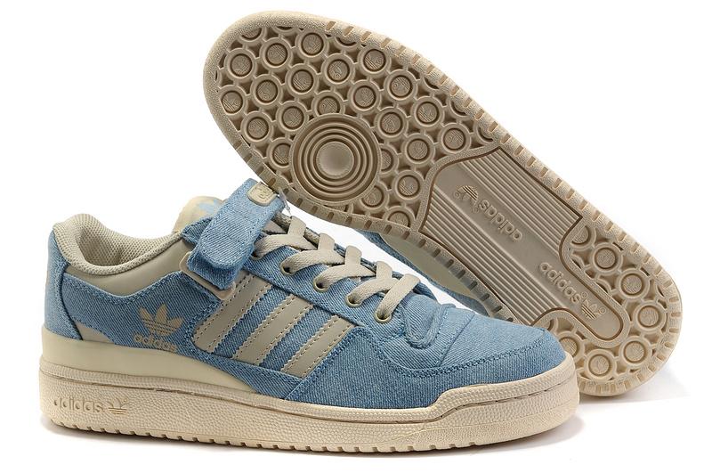 brand new 85cac 137ed Men  s Women  s Adidas Originals Forum Lo Rs Casual Shoes