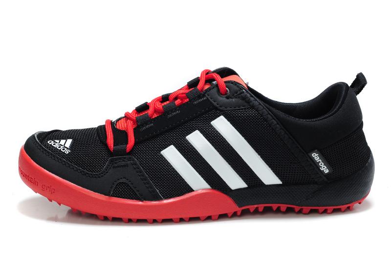 Men's/Women's Adidas Outdoor Daroga Two 11 CC Shoes Core Black ...