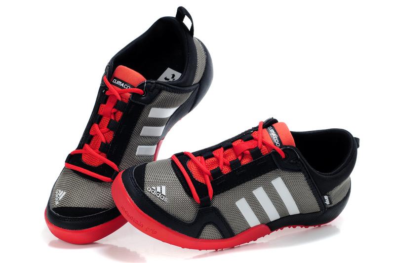 ba4e4a9204b7 Men s Women s Adidas Outdoor Daroga Trail CC M Shoes Grey Black ...