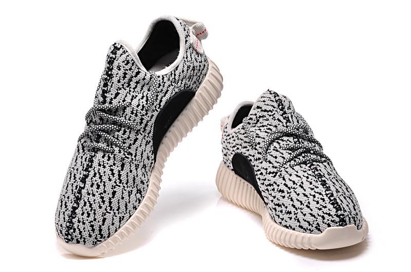 023d4a8fb34e Men s Adidas Yeezy Boost 350 Shoes Grey Beige B35305  Adidas2016 ...